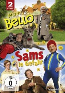 Herr Bello & Sams in Gefahr