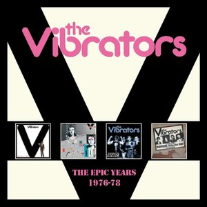 The Epic Years 1976-78 (4 CD Box Set)