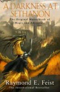 Riftwar Saga 3. A Darkness at Sethanon. Young Adult Edition