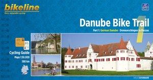 Cycling Guide Danube Bike Trail 1