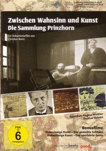 Zwischen Wahnsinn und Kunst-Die Sammlung Prinzhorn