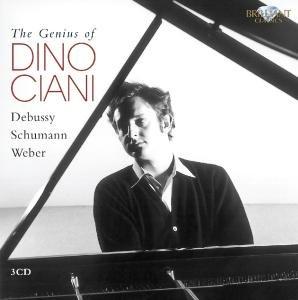 The Genius of Dino Ciani