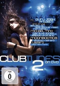Clubtunes On DVD 2