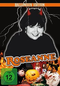 Roseanne Halloween Spec.Edition