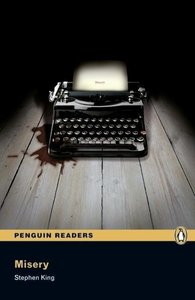 Penguin Readers Level 6 Misery