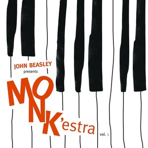 Presents Monk?Estra,Vol.1