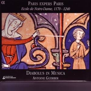 Paris Expers Paris-Ecole De Notre Dame