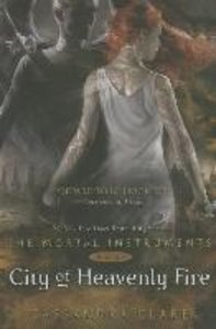 Mortal Instruments 06. City of Heavenly Fire