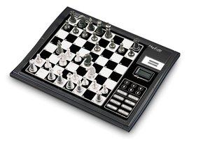 Mephisto Sprechender Schach Trainer (Schachcomputer)