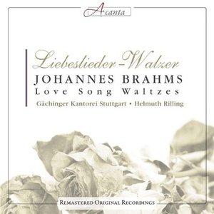 Brahms: Liebeslieder-Walzer