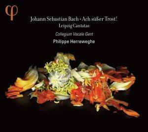 Leipziger Kantaten BWV 25,138,105,46