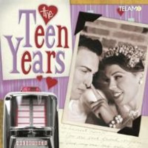 The Teen Years