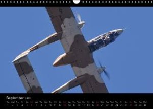 FOCUS ON 2015 Aviation Photography of Nick Delhanidis (Wall Cale