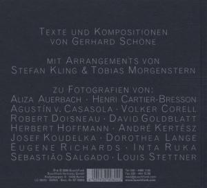 Die Lieder Der Fotografen