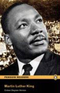 Penguin Readers Level 3 Martin Luther King