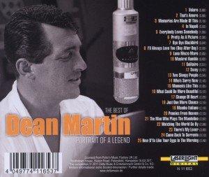 Dean Martin - Best Of