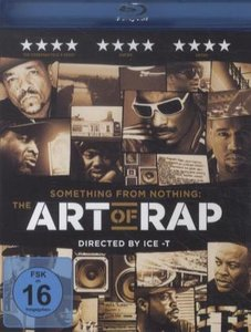 The Art of Rap-Something from Nothing BD