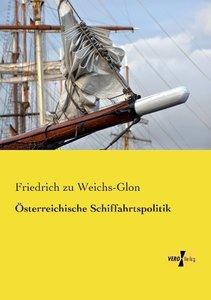 Österreichische Schiffahrtspolitik