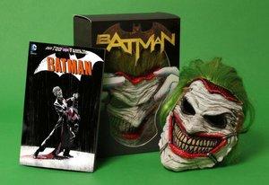 Snyder, S: Batman