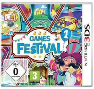 Games Festival Vol. 1