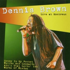 Dennis Brown-Live At Montreux