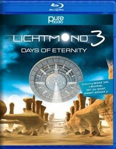 Days Of Eternity (Pure Audio B