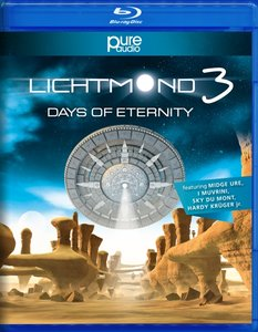 Days Of Eternity (Pure Audio B