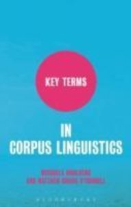Key Terms in Corpus Linguistics