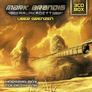 3-CD Hörspielbox-Folge 04-06