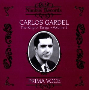 Gardel King Of Tango Vol.2