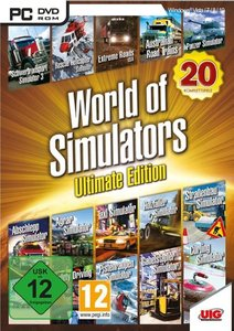 World of Simulators Ultimate Edition