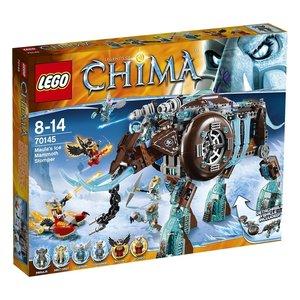 LEGO® Chima 70145 - Maulas Eismammuth