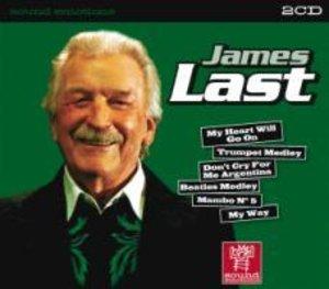 James Last (2 CD)