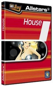 eJay Allstars House 1