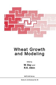 Wheat Growth and Modelling