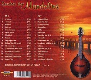 Zauber der Mandoline