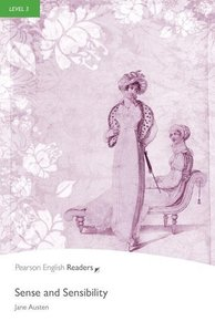 Penguin Readers Level 3 Sense and Sensibility