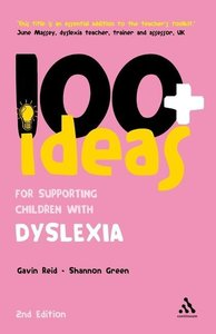 100 Ideas for Primary Teachers: Dyslexia