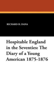 Hospitable England in the Seventies