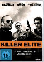 Killer Elite (DVD) - zum Schließen ins Bild klicken