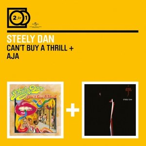2 For 1: Can't Buy A Thrill/Aja