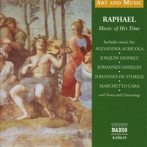 Raphael-Music Of His Time