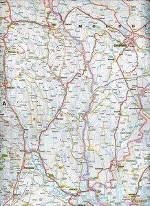 MARCO POLO Länderkarte Ukraine 1:800.000