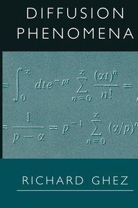 Diffusion Phenomena