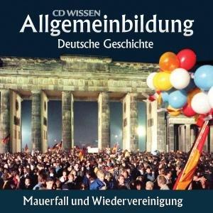 Allgemeinbildung - Deutsche Geschichte. Mauerfall und Wiedervere