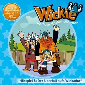 08: Der Überfall Aufs Winkadorf/+