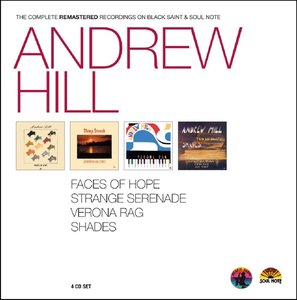 Andrew Hill