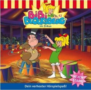 Folge 042:...im Zirkus