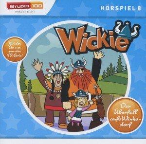 Der Überfall Aufs Winkadorf (Hörspiel 8)