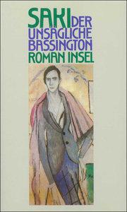Der unsägliche Bassington